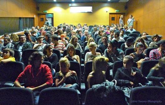 """Estreia nacional de """"Eu, Martim"""" (2012) de Luciano Sazo (Chile)"""